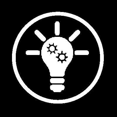 white-circle-lightbulb-icon