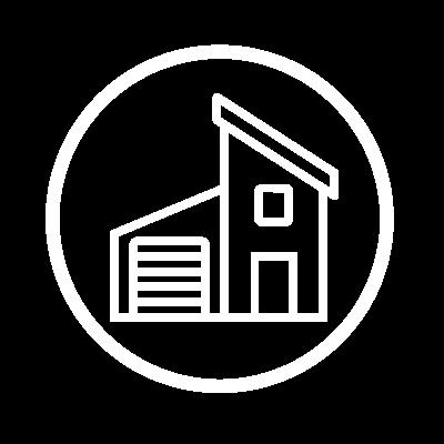 white-circle-unique-homes-icon