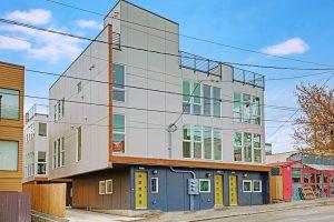 exterior photo development