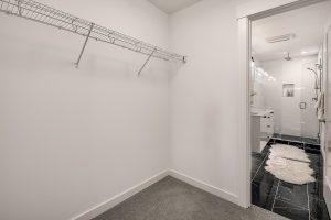 interior photo closet