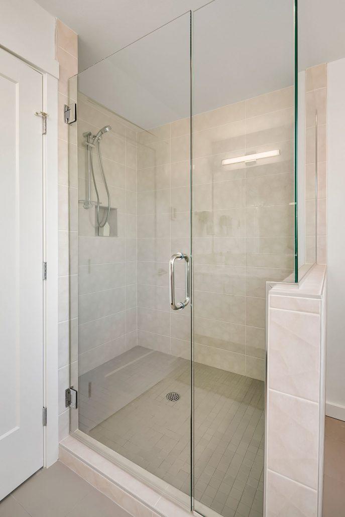 interior photo shower