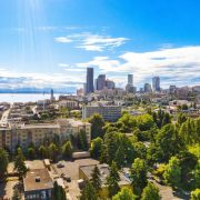 Are you ready for summer in Seattle?